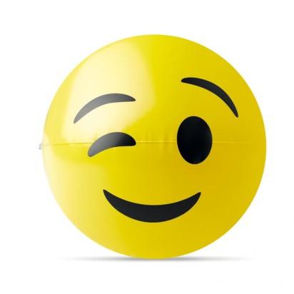 Wasserball Mit Emoji