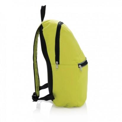 Basic Safety Rucksack, limone