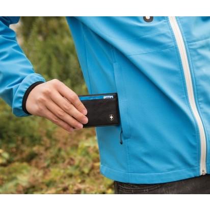 Swiss Peak RFID Anti-Skimming Kartenhalter