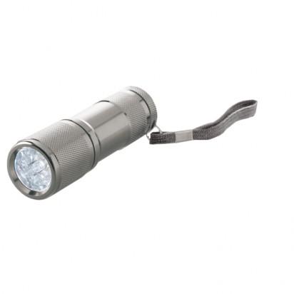 LED-Taschenlampe Moon inkl. Rundumgravur