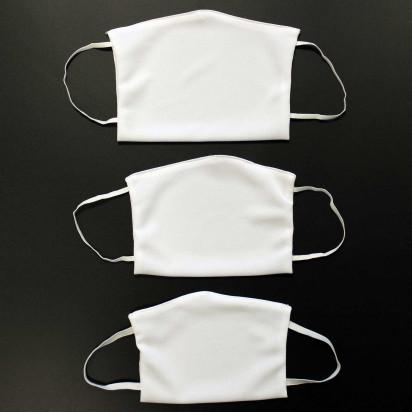 Mund - Maske Stretch Sport | 3 Größen | Ab 1 Stück