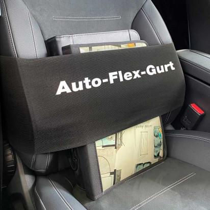 Auto-Flex-Gurt Gepäckfixierung | inkl. Werbedruck