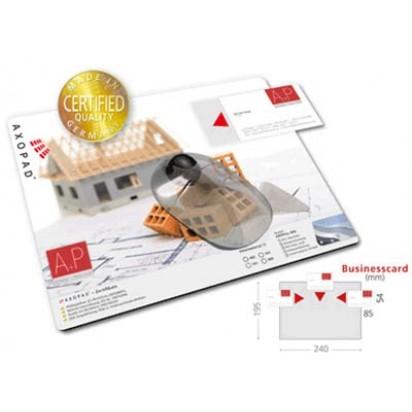 Mousepad AXOPlus 440