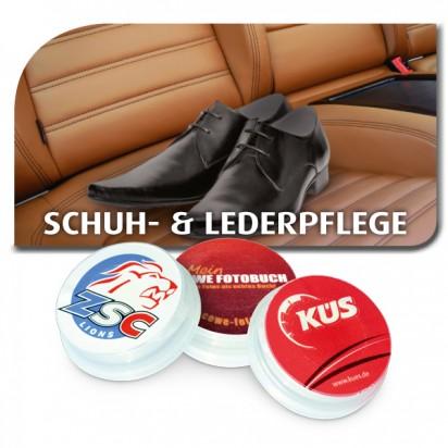 CleenX Schuh & Leder Putztuch