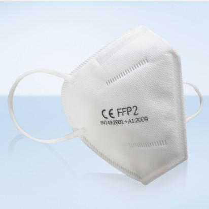 FFP2 Maske ohne Filter   Auf Lager