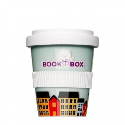 Coffee2Go Mini, Kaffeebecher to Go Form 344
