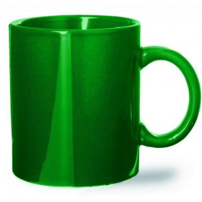 Der Klassiker Klaus in grün inkl. 1-farbigem Druck