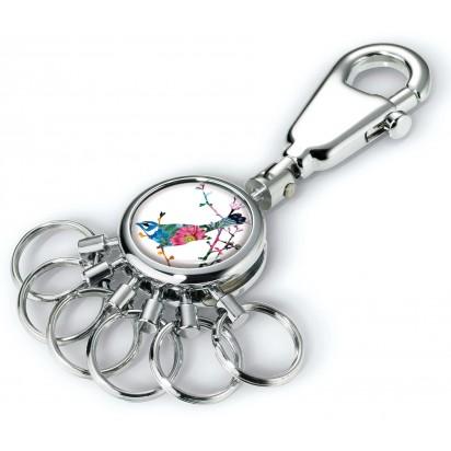 TROIKA Schlüsselanhänger BIRDIE