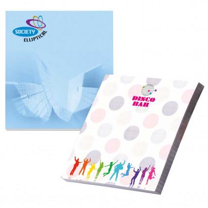 68 mm x 75 mm 50 Blatt Adhesive Notepads