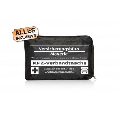 Kfz-Verbandtasche Safe individuell
