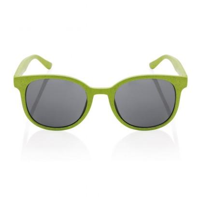 03e6c220bdbf70 ECO Weizenstroh Sonnenbrille