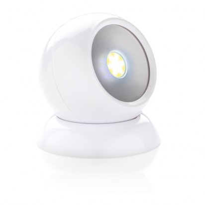 COB 360-Leuchte