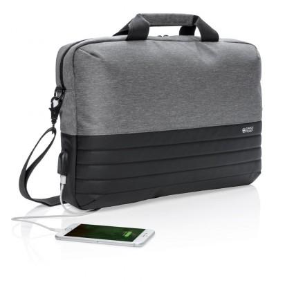 Swiss Peak RFID 15'' Laptoptasche