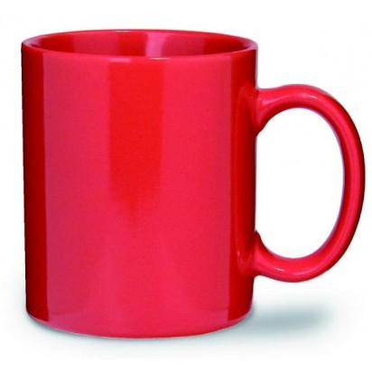 Der Klassiker Klaus in rot inkl. 1-farbigem Druck