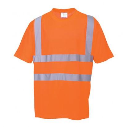 Warnschutz TShirt nach GO/RT