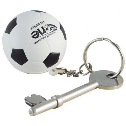 Fußball Keyring