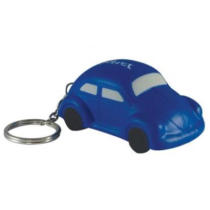VW Käfer Keyring