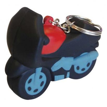 Motorrad Keyring