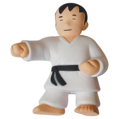 Karate Männchen