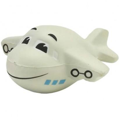 Comic Flugzeug