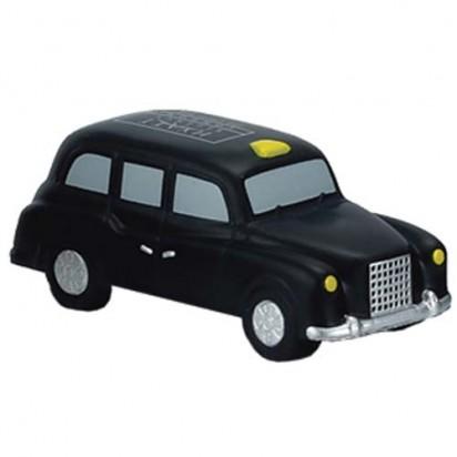 Taxi schwarz