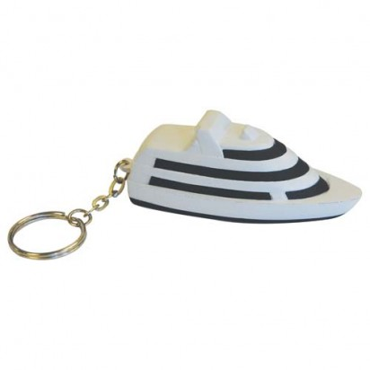 Yacht Keyring