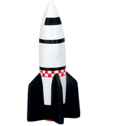 Rakete groß