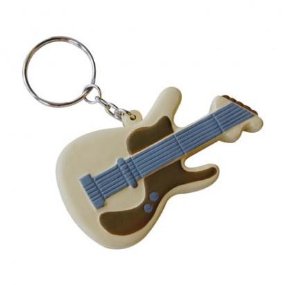 Gitarre Keyring