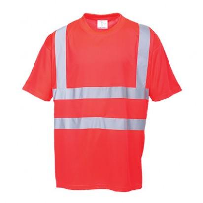 Warnschutz TShirt