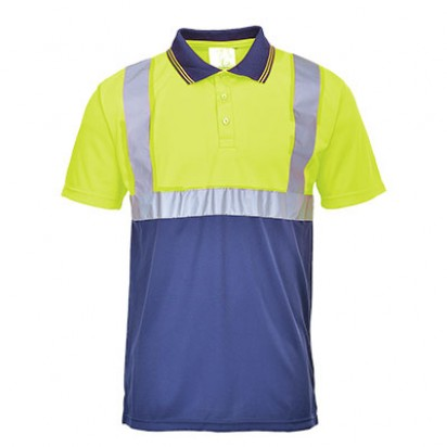2fbg. Polo Shirt