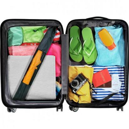 FARE ® Travelmate ® Camper
