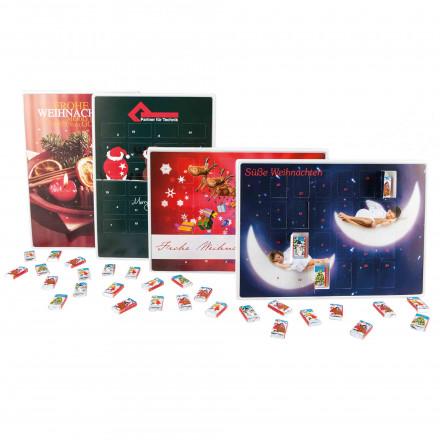 Werbeartikel Weihnachten.Werbeartikel Zu Weihnachten Mit Logo Oder Grusskarte 4business