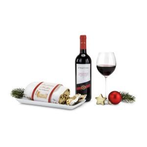 Rotwein & Stollen