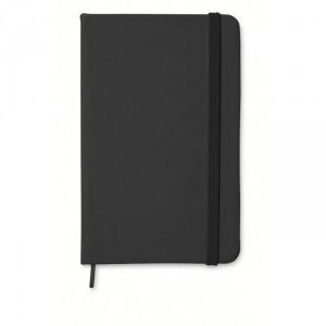 DIN A5 Notizbuch, liniert