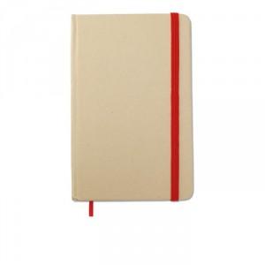 DIN A6 Notizbuch