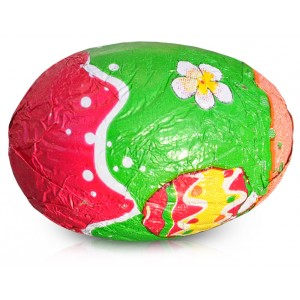 Hohlkörper Ei