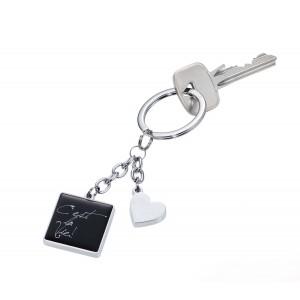 TROIKA Schlüsselanhänger CEST LA VIE