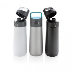 Hydrate auslaufsichere Vakuumflasche