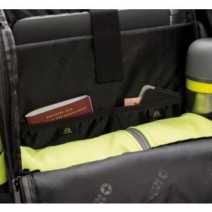 Swiss Peak RFID 15'' Laptoprucksack